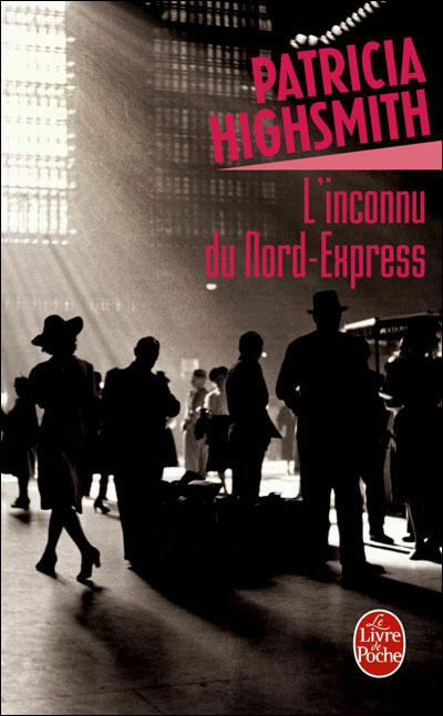 le monde de miss g l 39 inconnu du nord express de patricia highsmith. Black Bedroom Furniture Sets. Home Design Ideas