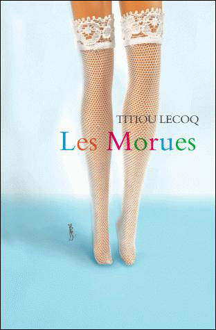 Les Morues 9782846263474
