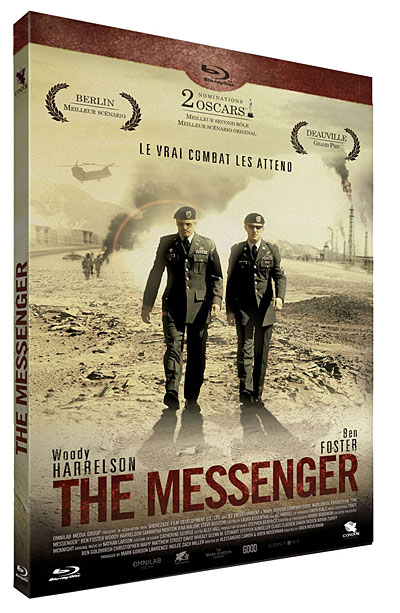 The Messenger 2009 LiMiTED [TRUEFRENCH] [BluRay 720p] [MULTI]