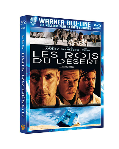 [MULTI] Les Rois Du D�sert (1999) [MULTI][Full Blu-ray]