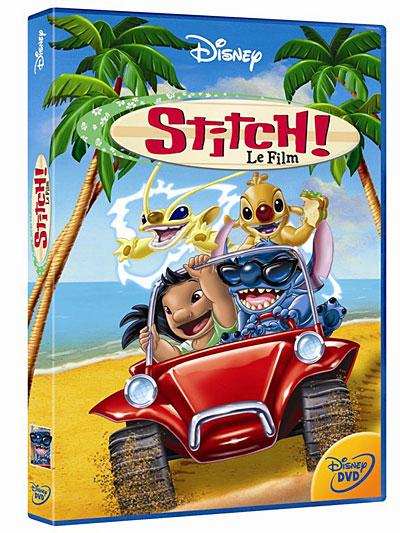 Stitch !