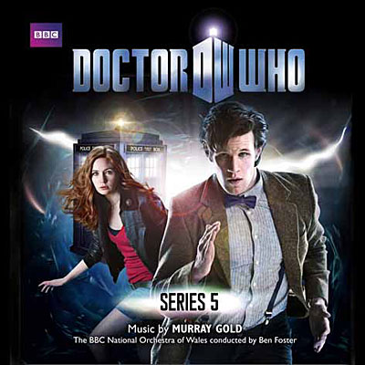 Doctor Who saison 5 en VOSTFR