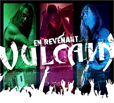 DVD Metal regardé récemment - Page 25 3700226409645