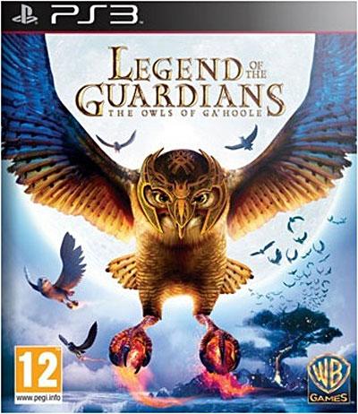 Le Royaume de Ga'Hoole - La Légende des Gardiens - Le Jeu Vidéo - PlayStation 3