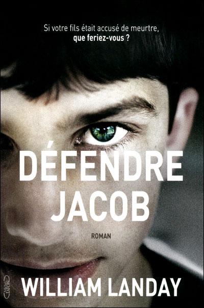 Znalezione obrazy dla zapytania Défendre Jacob