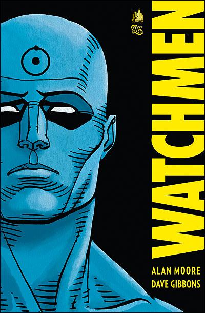 Watchmen (2009) 9782365770095