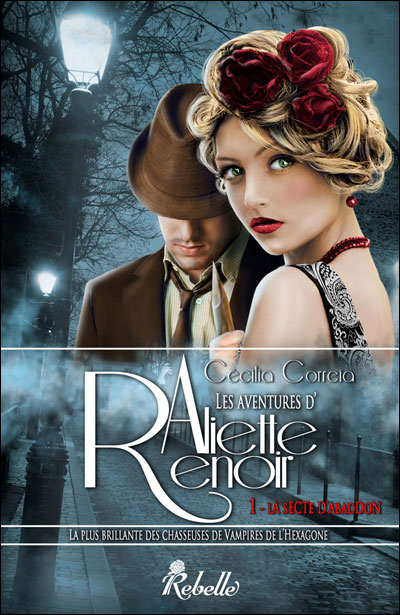 Les aventures d'Aliette Renoir, Tome 1 : La secte d'Abaddon 9782365380195