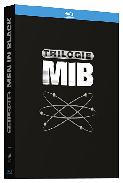Trilogie Men in Black (1997-2012) [FRENCH][Bluray 720p]