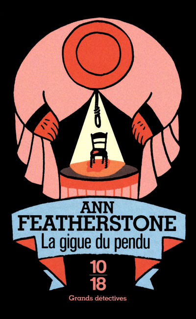 La gigue du pendu - Ann Featherstone