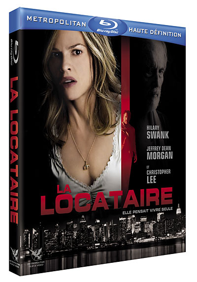 La Locataire [MULTILANGUE] [BLURAY 1080p] | Multi Liens