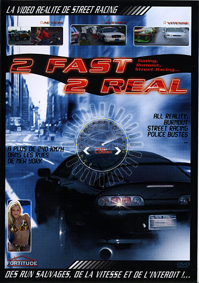 2 Fast 2 Real