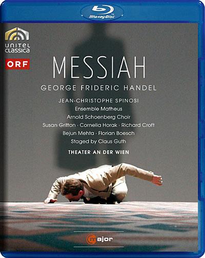Le Messie - Blu-Ray