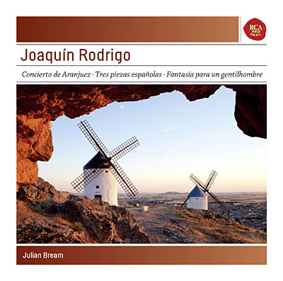 Concerto d'Aranjuez - Trois pièces espanoles
