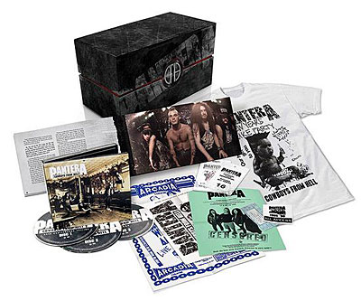 Cowboys from hell - Edition deluxe