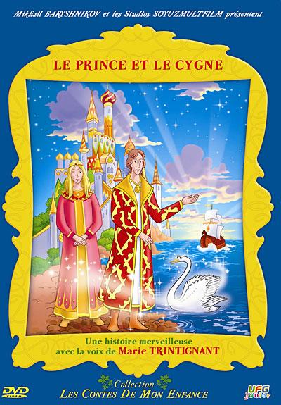 Le Prince et le Cygne