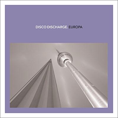 Disco discharge europa