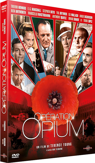 Opération opium TRUEFRENCH  1080p HD