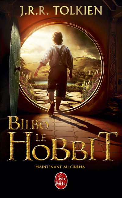 bilbo le hobbit bilbo le hobbit j r r tolkien poche achat livre achat prix fnac. Black Bedroom Furniture Sets. Home Design Ideas