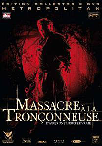 Massacre à la tronçonneuse - Edition 2 DVD