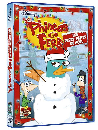 Perry-péties de Noël