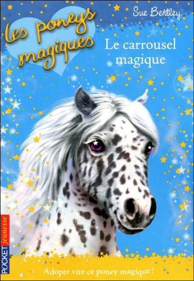les poneys magiques t5 zoom