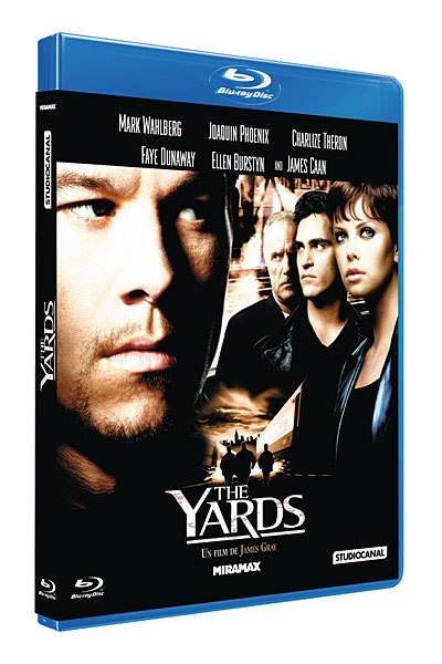 Vos réceptions - Page 20 The-Yards-Blu-Ray