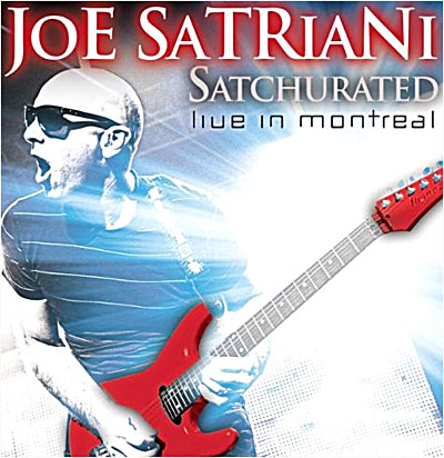 Satchurated live in Montreal