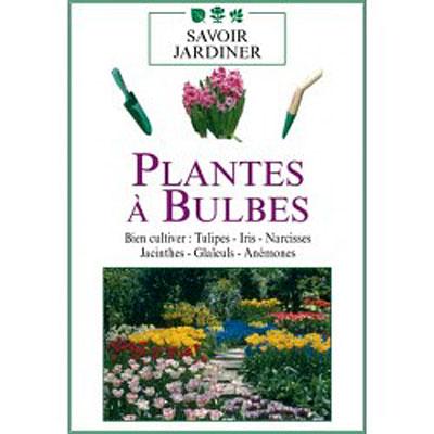 Les Plantes à bulbe