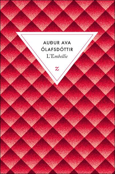 Audur Ava Olafsdottir - L' Embellie [ Epub]