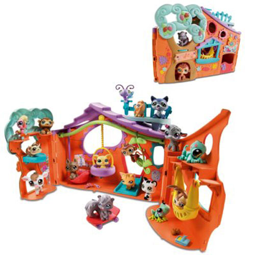 littlest petshop le club de d tente pictures to pin on pinterest. Black Bedroom Furniture Sets. Home Design Ideas