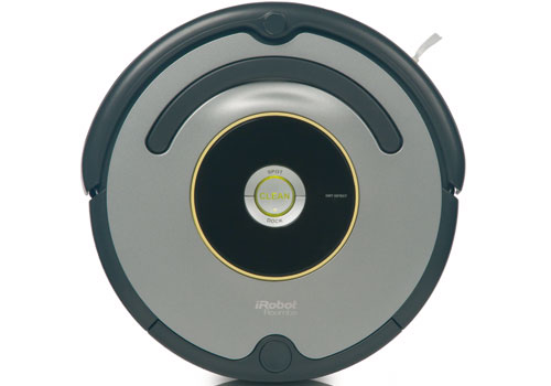 aspirateur robot irobot roomba 630 acheter sur. Black Bedroom Furniture Sets. Home Design Ideas