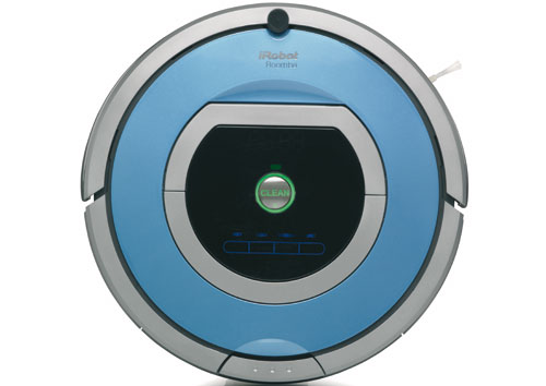 aspirateur robot irobot roomba 790 achat prix fnac. Black Bedroom Furniture Sets. Home Design Ideas