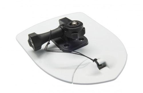 Pnj Cam - Fixation caméra Sport Tout-terrain sur planches de surf.