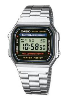 Fnac.com : Casio A168WA-1YES - Montre multifonctions. Remise permanente de 5% pour les adhérents. Commandez vos produits high-tech au meilleur prix en ligne et retirez-les en magasin.