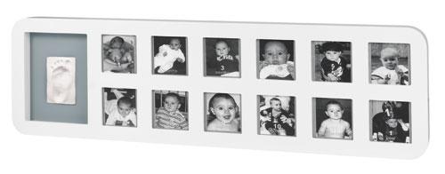 Fnac.com : Baby Art Modern 1st Year Print Frame - Cadre Photo - Blanc/Gris - Cadres Photos. Achat et vente de jouets, jeux de société, produits de puériculture. Découvrez les Univers Playmobil, Légo, FisherPrice, Vtech ainsi que les grandes marques de pué