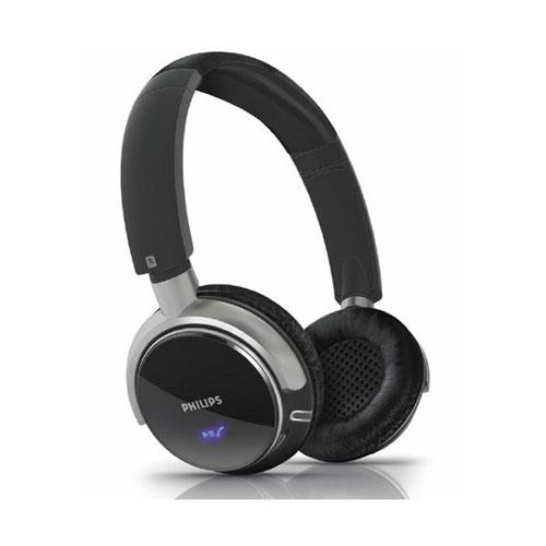 philips shb 9001 bluetooth casque audio top prix sur. Black Bedroom Furniture Sets. Home Design Ideas