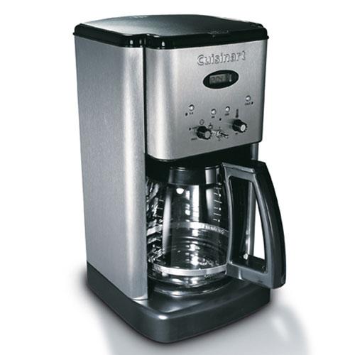 machine caf filtre cuisinart dcc1200e. Black Bedroom Furniture Sets. Home Design Ideas