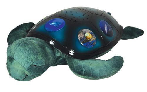 Cloud b veilleuse peluche tortue de mer produits - Veilleuse bebe projection plafond ...