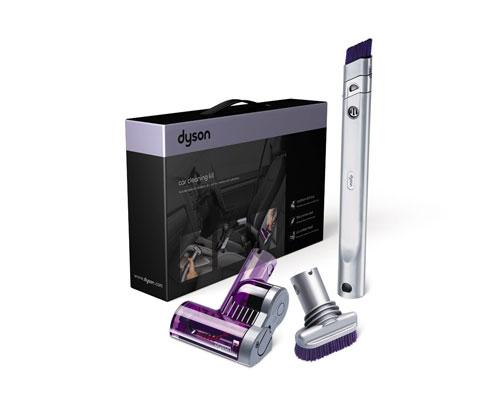 Dyson - Kit de nettoyage de voiture pour 66€