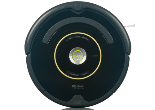 aspirateur robot irobot roomba 650 achat prix fnac. Black Bedroom Furniture Sets. Home Design Ideas