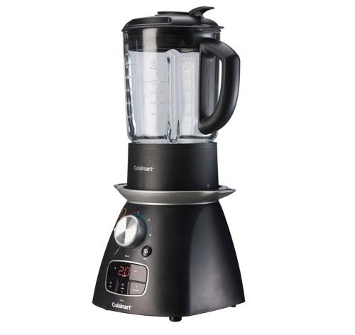Cuisine Appareils  Cuisinart Blender Chauffant Soup Maker or Cuisine Appareilss