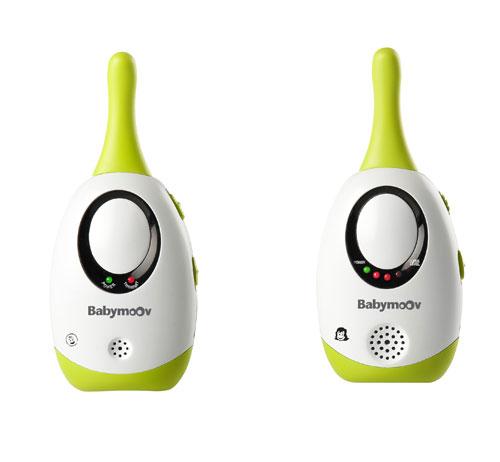 Possibilité d´activation par la voix ou en continu, Indicateur batterie faible.