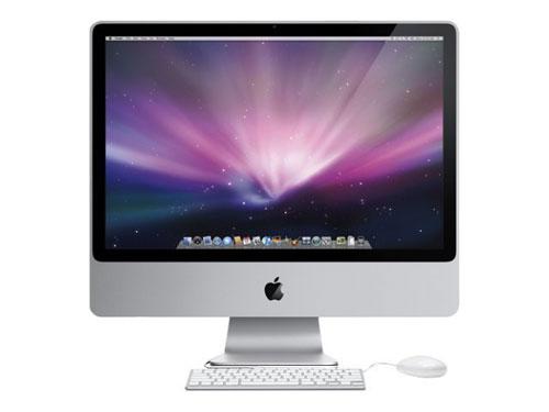 Apple iMac Intel Core  Duo GHz TFT a w
