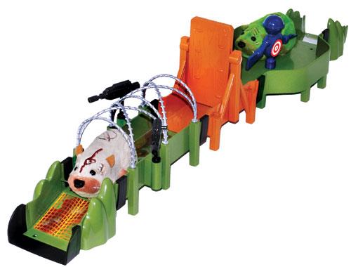 Fnac.com : Giochi Preziosi Kung Zhu Pets base d´entrainement Alpha - Univers Miniature. Achat et vente de jouets, jeux de société, produits de puériculture. Découvrez les Univers Playmobil, Légo, FisherPrice, Vtech ainsi que les grandes marques de puéricu