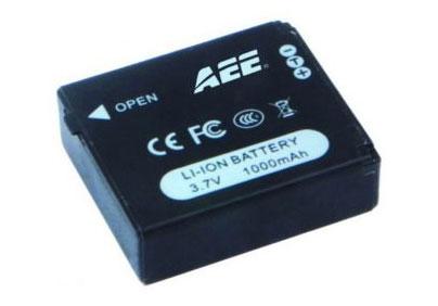 Batterie pour caméra SD19 - 2.5h d´autonomie.