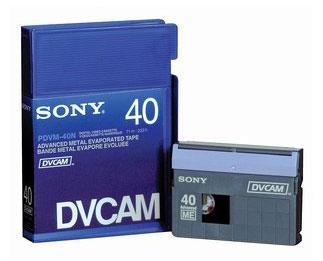 Fnac.com : Sony DVCam Mini Pro 40 min - Cassette Mini DV pour caméscope. Retrouvez la meilleure sélection faite par le Labo FNAC. Commandez vos produits high-tech au meilleur prix en ligne et retirez-les en magasin.