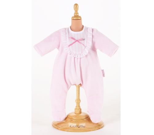 Fnac.com : Corolle BB42 Pyjama Rose - Accessoire poupée. Achat et vente de jouets, jeux de société, produits de puériculture. Découvrez les Univers Playmobil, Légo, FisherPrice, Vtech ainsi que les grandes marques de puériculture : Chicco, Bébé Confort, M