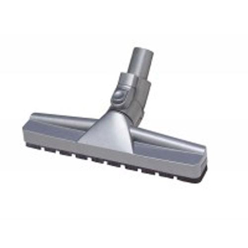 Accessoire Dyson Brosse sols durs et articulée. Pour parquets, carrelages et sols délicats.