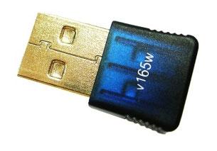 Clé USB 2.0, 25 Mo/s en lecture et 8 Mo/s en écriture, compatible PC et Mac. Fourni avec capuchon