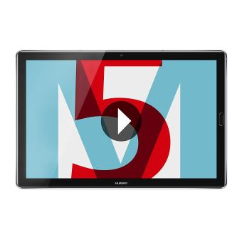 Tablette Huawei Mediapad M5